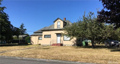 Anacortes Single Family Home Pending Feasibility: 2402 L Ave