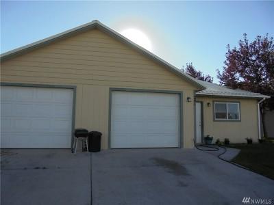 Ephrata Multi Family Home For Sale: 239 K St NE
