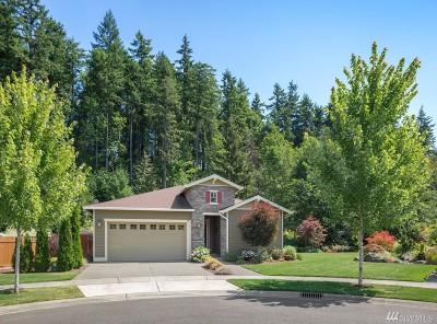 Bonney Lake Single Family Home For Sale: 14527 192nd Av Ct E