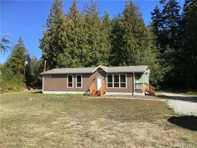 Coupeville Single Family Home For Sale: 10 S Quail Trail