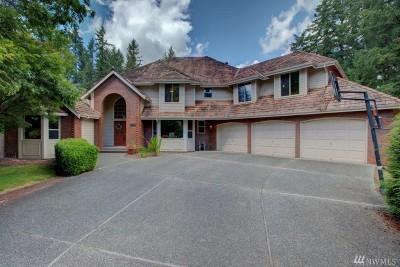 Auburn Single Family Home For Sale: 17104 SE 328th St