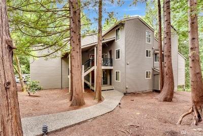 Redmond Condo/Townhouse For Sale: 8112 145th Ct NE #C-6