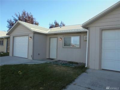 Ephrata Multi Family Home For Sale: 247 K St NE