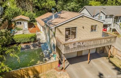 Shoreline Single Family Home For Sale: 834 NE 200th Street