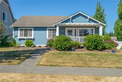 Ferndale Single Family Home Sold: 6199 Lincoln Dr