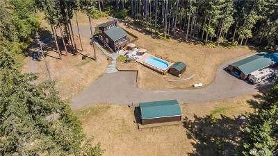 Oak Harbor Single Family Home Pending: 3096 Brentwood Place