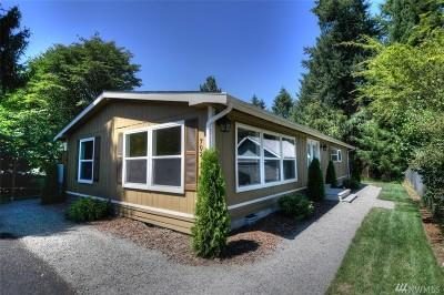 Tumwater Single Family Home For Sale: 702 Delta Lane SE