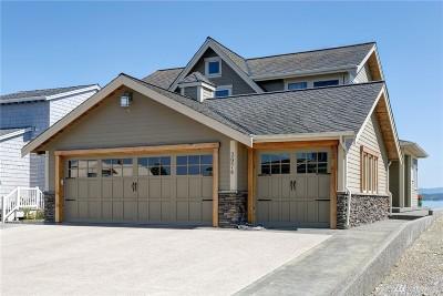 Ferndale Single Family Home Sold: 3974 Saltspring Dr