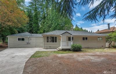 Edmonds Single Family Home For Sale: 22910 Edmonds Wy