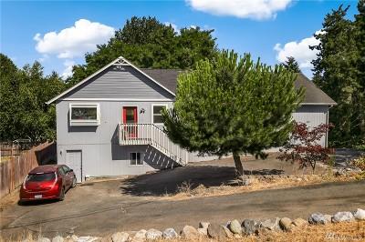Tukwila Single Family Home For Sale: 5102 S 136th St