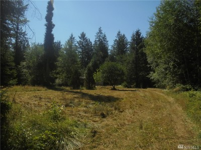 Residential Lots & Land For Sale: Center Rd