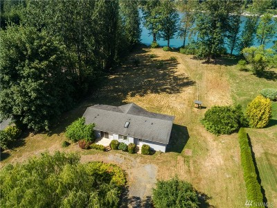 Sedro Woolley Single Family Home For Sale: 32943 Berry Lane