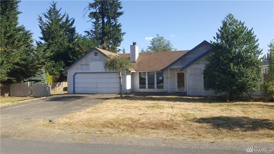 Maple Valley Single Family Home For Sale: 21847 SE 271st St