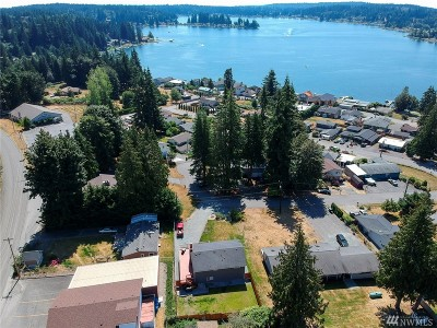 Stanwood Single Family Home For Sale: 4217 174th Place NW