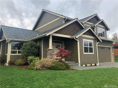 Ferndale Single Family Home Sold: 5683 Meadow View Ct