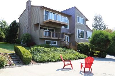 Lake Stevens Single Family Home For Sale: 11128 S Lake Stevens Rd