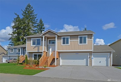 Sultan Single Family Home For Sale: 32341 142nd St SE