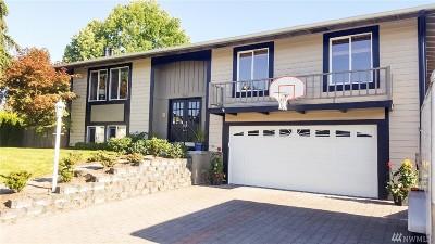 Kirkland Single Family Home For Sale: 11641 NE 135th St