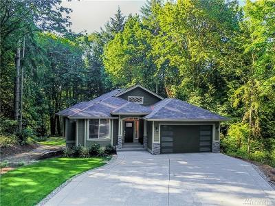 Gig Harbor Single Family Home For Sale: 3516 80th Av Ct NW