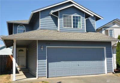 Marysville Condo/Townhouse For Sale: 2719 177th Place NE
