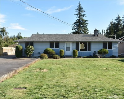 Lynden Single Family Home For Sale: 175 W Pole Rd
