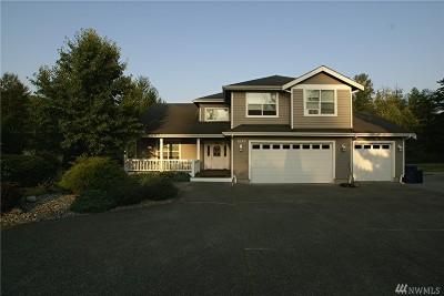 Marysville Single Family Home For Sale: 1230 143rd St NE