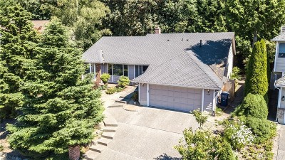 Mukilteo Single Family Home For Sale: 13305 42nd Ave W