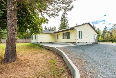Graham Single Family Home For Sale: 29309 Meridian Ave E