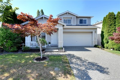 Snohomish Single Family Home For Sale: 6405 129th St SE