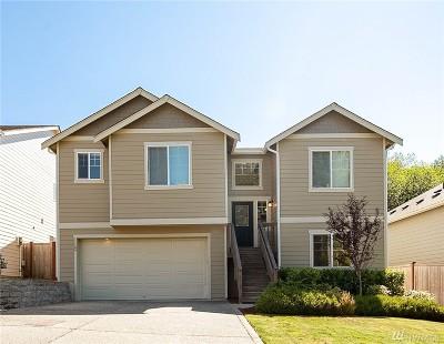 Lake Stevens Single Family Home For Sale: 1109 82nd Dr NE