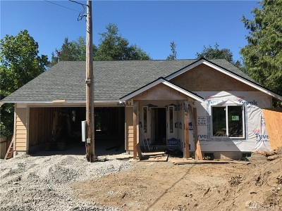 Sultan Single Family Home For Sale: 35817 158th St SE