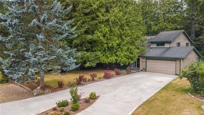 Bellingham Single Family Home Sold: 4121 Ridgewood Ave