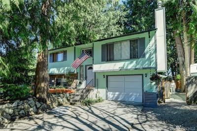 Single Family Home Sold: 5721 145th St NE