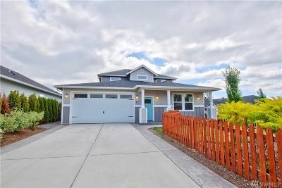 Mount Vernon Single Family Home For Sale: 3040 Scotland Alley