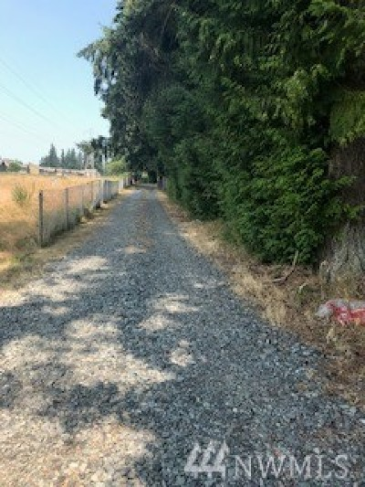 Snohomish County Residential Lots & Land For Sale: 4307 169th St SE