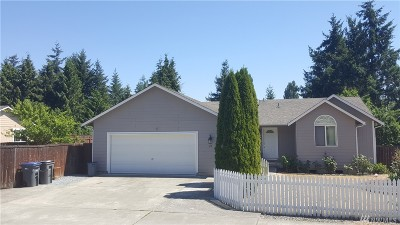 Algona Single Family Home For Sale: 45 3rd Ave N