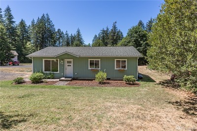 Single Family Home For Sale: 10 E Ketron Place W