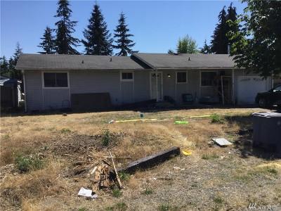 Bonney Lake Single Family Home For Sale: 21902 122nd St Ct E