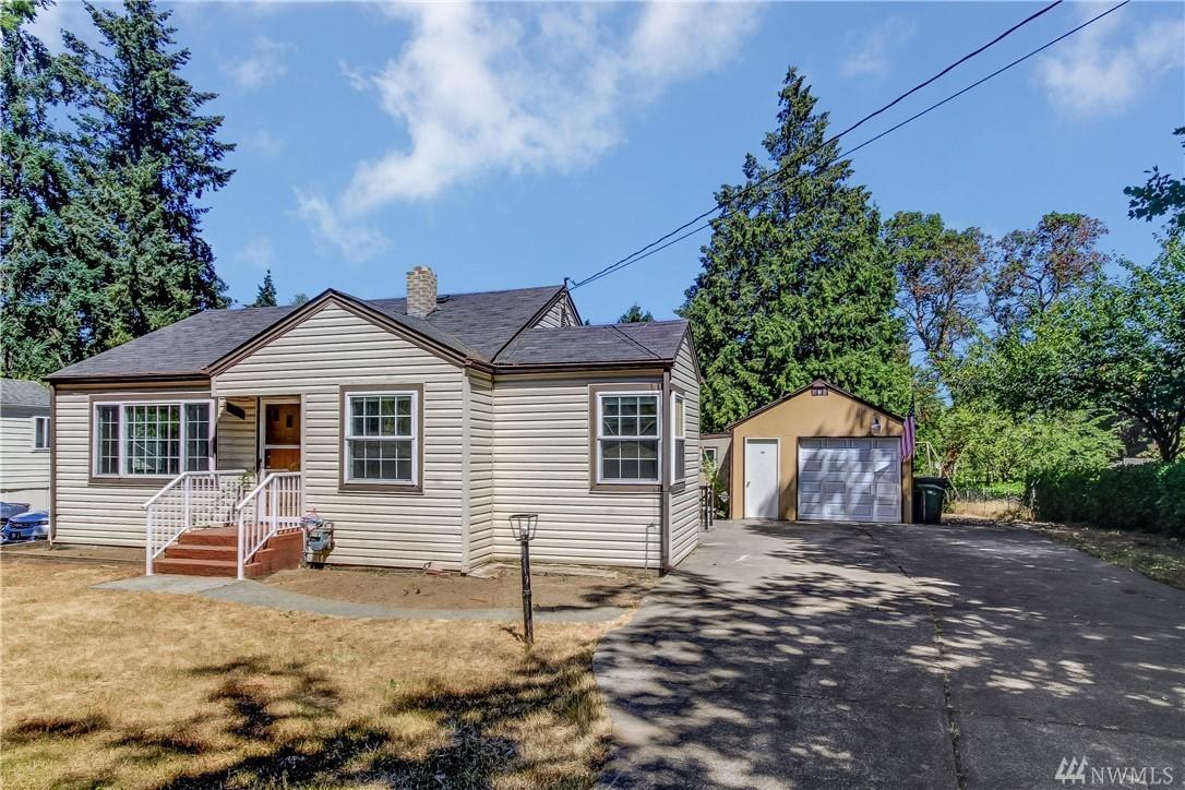 Seattle, WA 98168