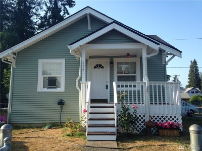 Shelton Single Family Home For Sale: 534 Arcadia Ave