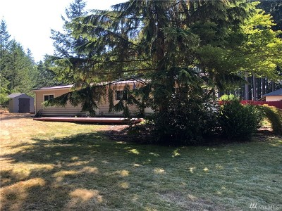 Maple Valley Single Family Home For Sale: 27708 217th Ave SE