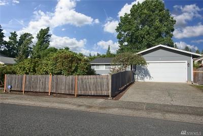 Kirkland Single Family Home For Sale: 13210 121st Ave NE