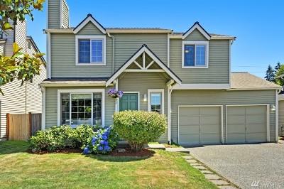 Kirkland Single Family Home For Sale: 13432 135th Ave NE