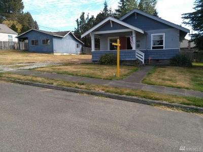 Snohomish Single Family Home For Sale: 315 Avenue I