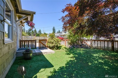 Single Family Home For Sale: 2104 Adams Ave