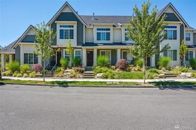 Snoqualmie Condo/Townhouse For Sale: 7423 Better Way Lp SE #103
