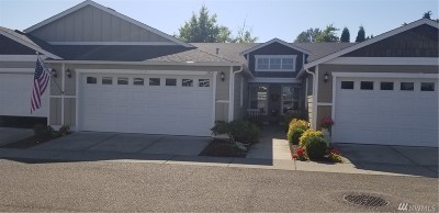 Ferndale Condo/Townhouse Pending: 5682 Correll Dr #105