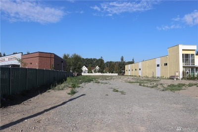 Kent Residential Lots & Land For Sale: 23809 West Valley Hwy S