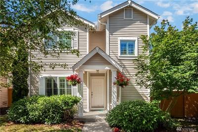 Snoqualmie Single Family Home For Sale: 6511 Douglas Ave SE