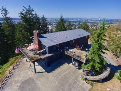 Burlington Multi Family Home For Sale: 827 Bella Vista Lane